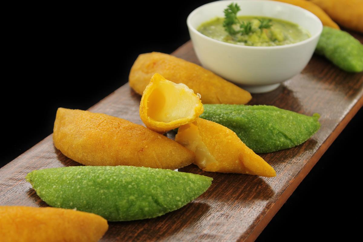 Our Exquisite Empanadas