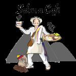 Empanadas from Sabor a Café Colombian Steakhouse
